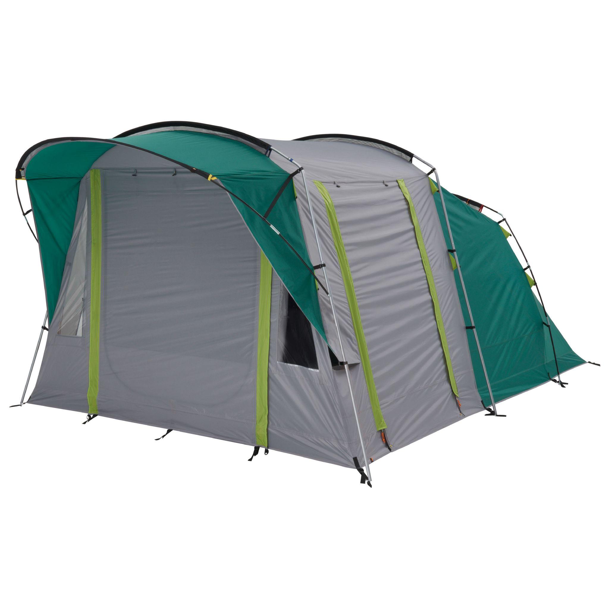 Coleman Oak Canyon 4 Family Tent - Grasshopper Leisure  sc 1 st  Grasshopper Leisure & Oak Canyon 4 Family Tent - Grasshopper Leisure